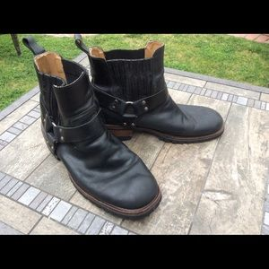 GBX Boots